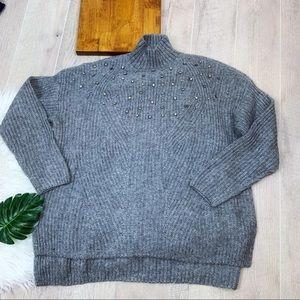 Lane Bryant | Jeweled Sweater *NEW*